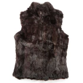 Sienna Brown Gilet