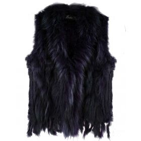 Fox Gilet Dark Blue