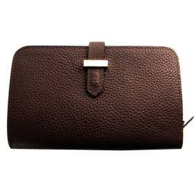 VO2 Wallet Brown