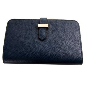 VO2 Wallet Dark Blue